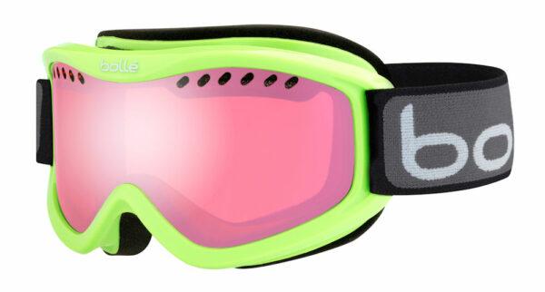 Bolle-Carve-21265-ski-goggle-Green-Vermilion