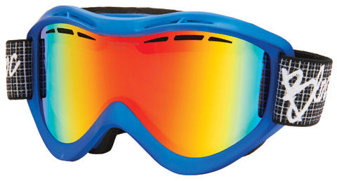 Bloc-Venom-Ski-Goggle-VM34-Matt-Blue