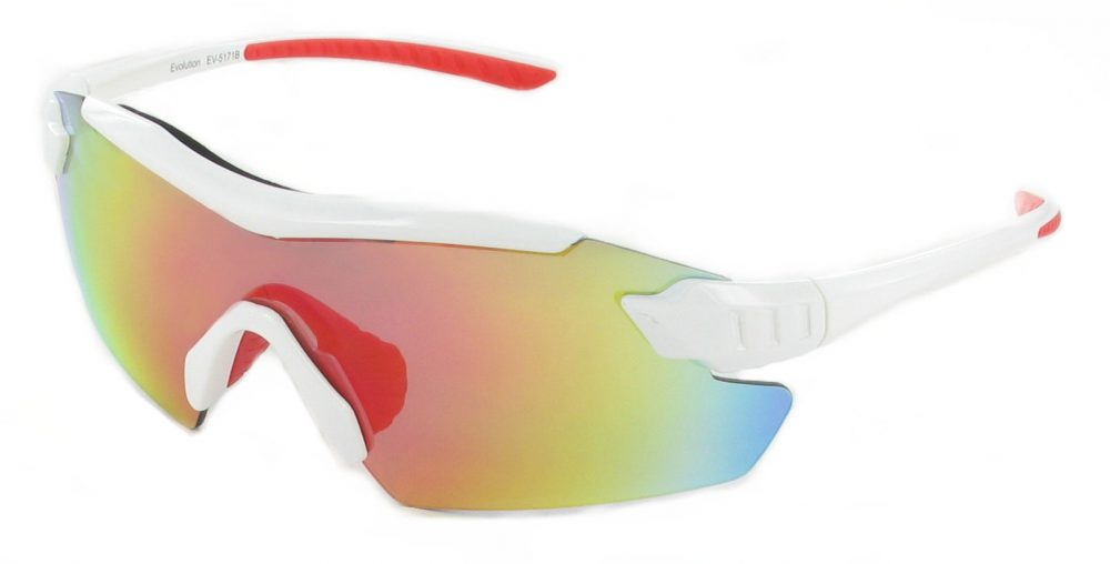Evolution Dynamo (White)