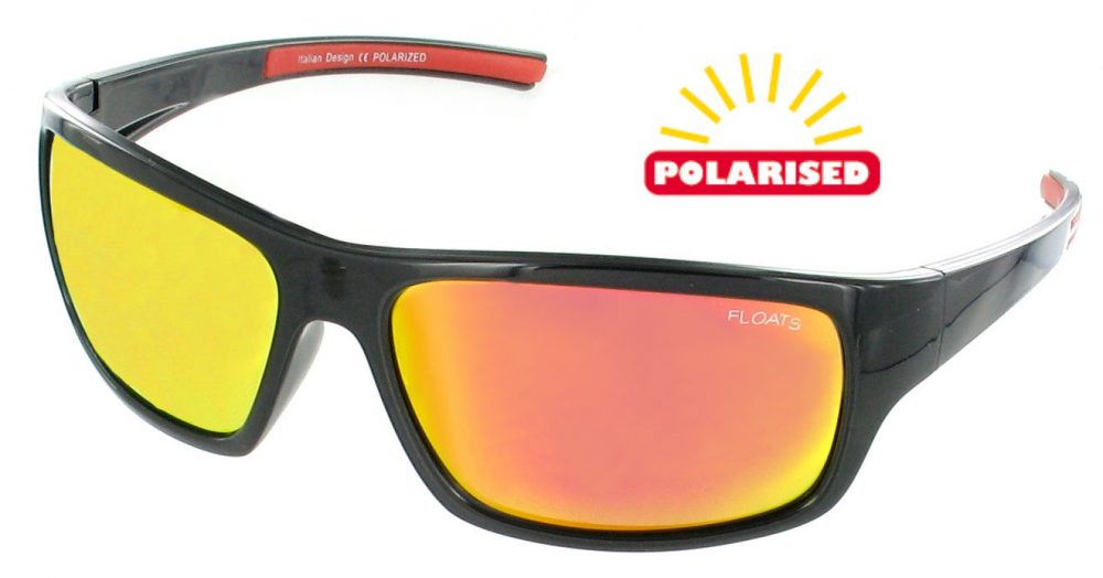 Floats-F4181-Red-Revo-polarised-sunglasses