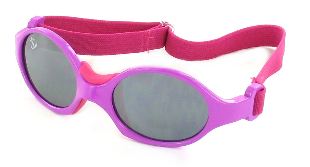 FJO 47-1 (Pink) 0 - 9 Months (Category 4 lens)