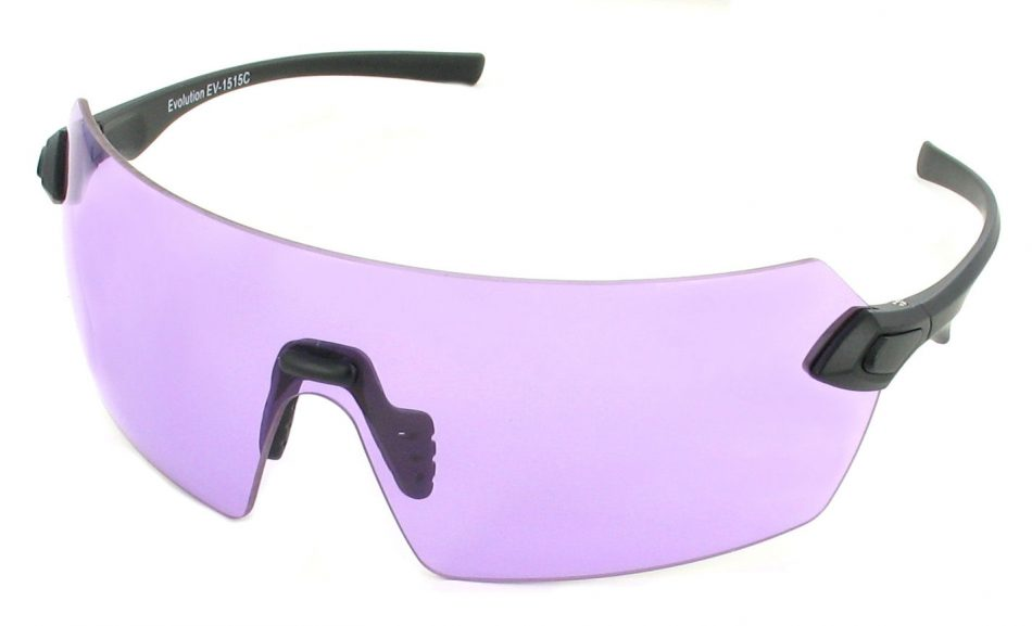 Evolution Matrix (Purple)
