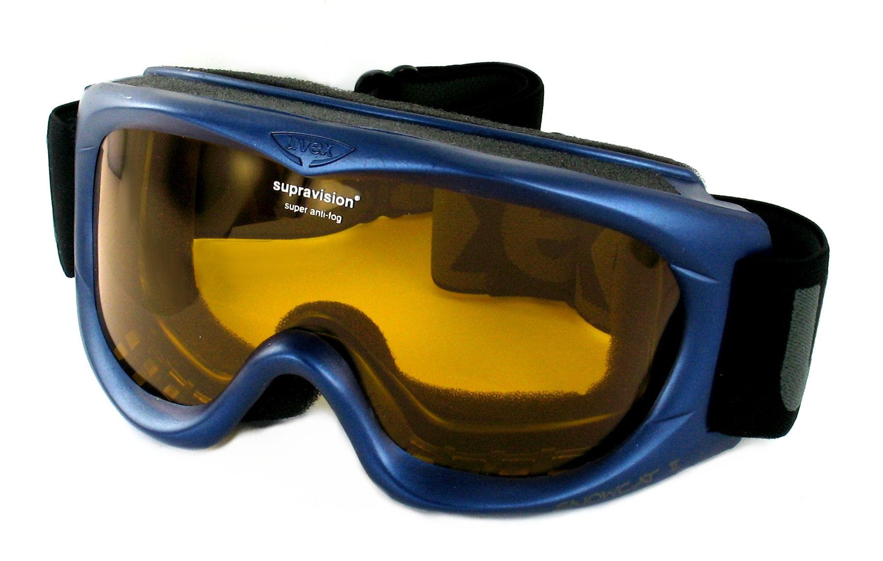 8d8982fd8b Uvex – Snowcat II (Marine Blue) Small Fit – Sunglasses For Sport