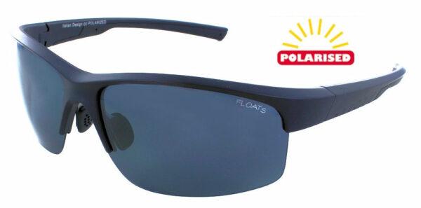 Floats-F4262-Black-polarised-sunglasses