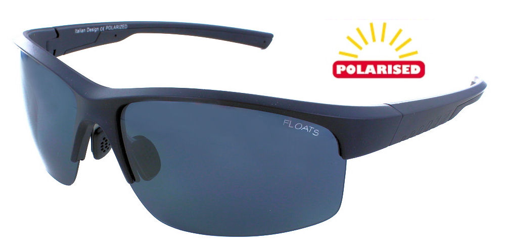 Floats-F4262-Black-polarised-sunglasses