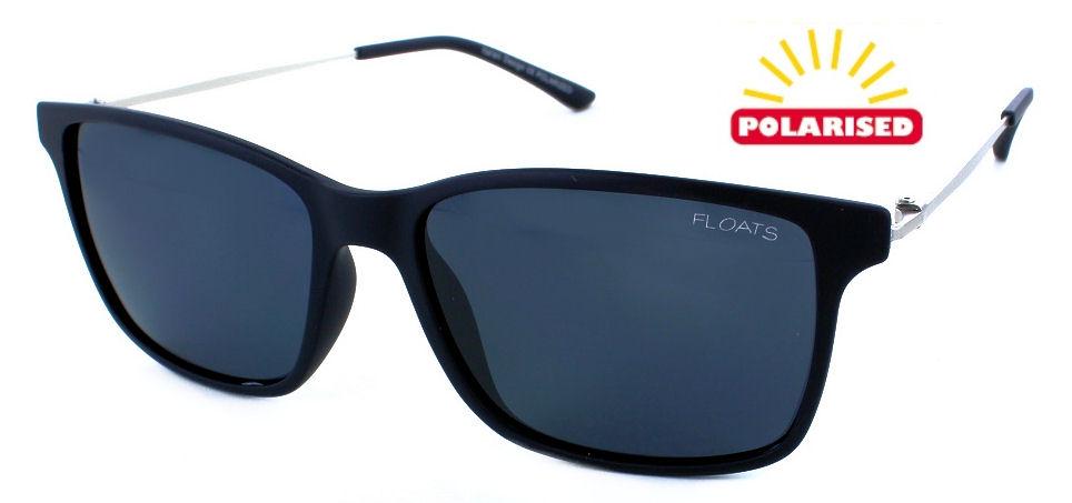 Floats-F4264-Black-polarised-sunglasses