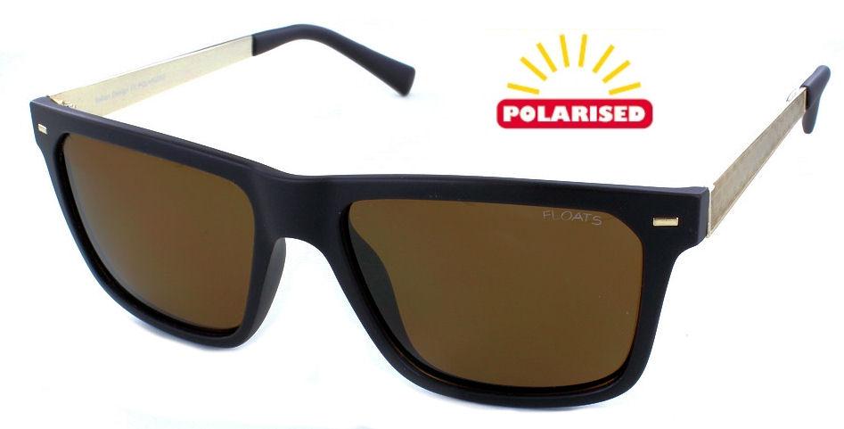 Floats-F4217-Brown-polarised-sunglasses