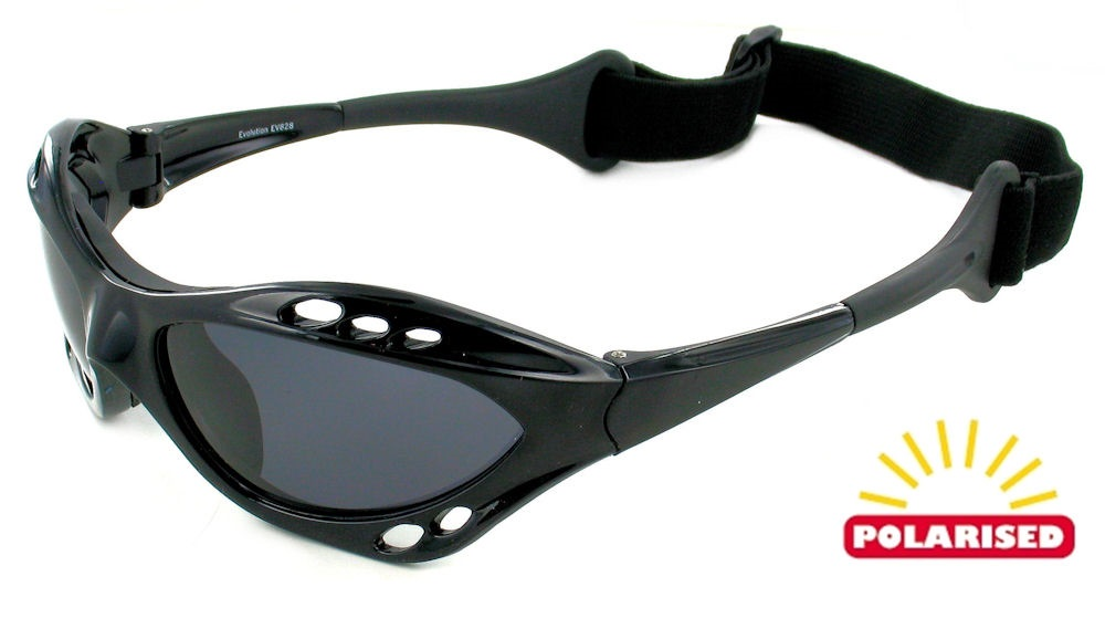 Evolution-Freestyle-Grey-Polarised-Sunglasses