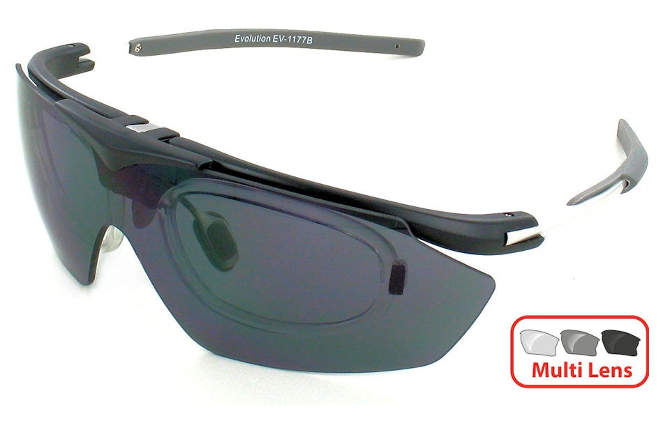 Prescription Options – Sunglasses For Sport