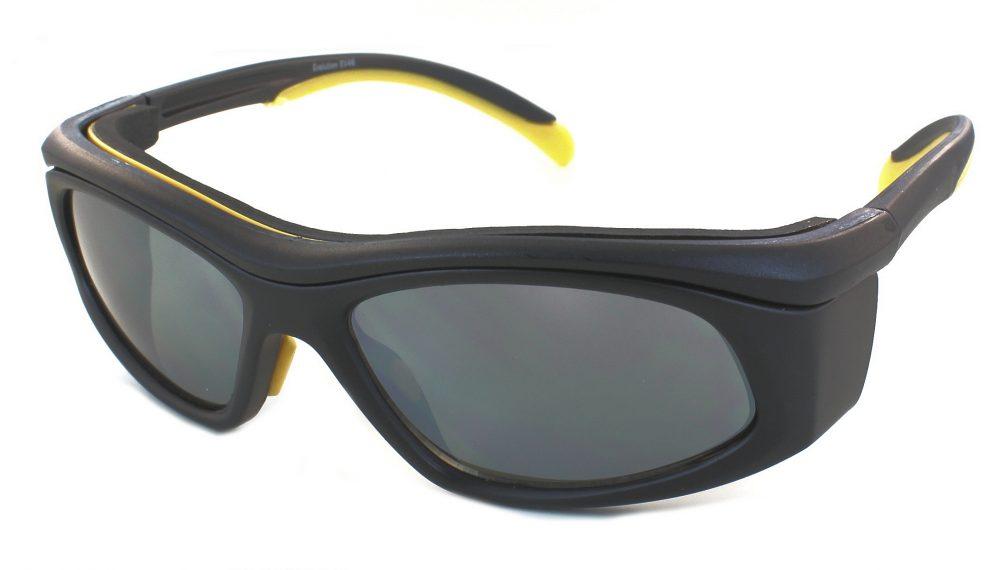 Evolution Force (Black-Yellow)