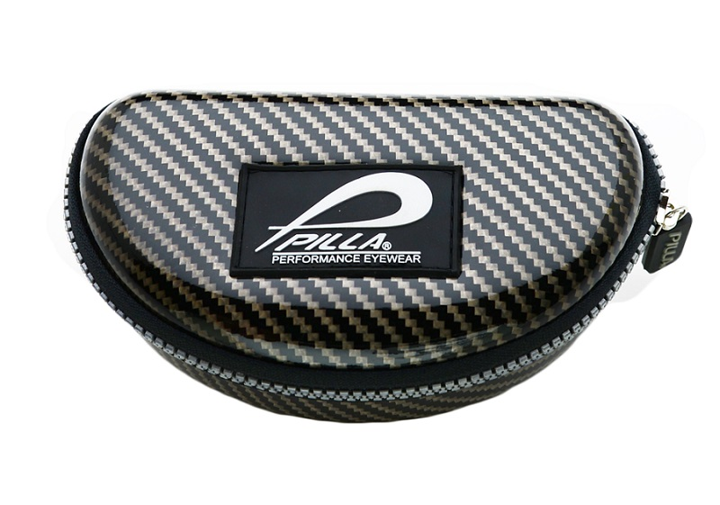Pilla Carbon Clam Case
