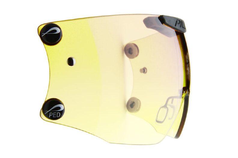 Pilla Outlaw X7 Lens - PL (Progressive Lemon)
