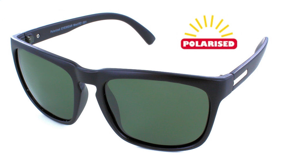 Kost Eyewear PZ-021 (Grey-Green)