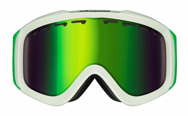 Skeena-Oxygen-White-Green-L430157-Ski-Goggle