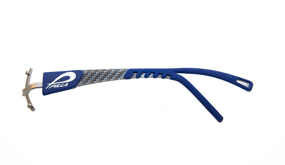 Pilla Outlaw X7 (Frame Only) – Sunglasses For Sport