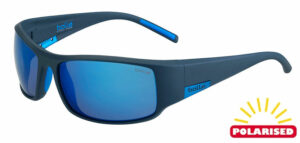 Bolle King 12423 mono blue polarised offshore blue