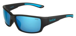 Bolle-kayman-12368-matte-black-polarised-offshore-blue