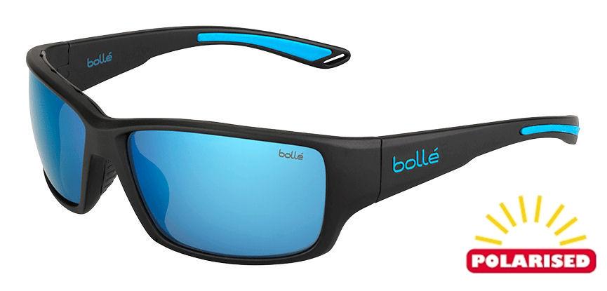 Bolle-kayman-12368-matte-black-polarised-offshore-blue