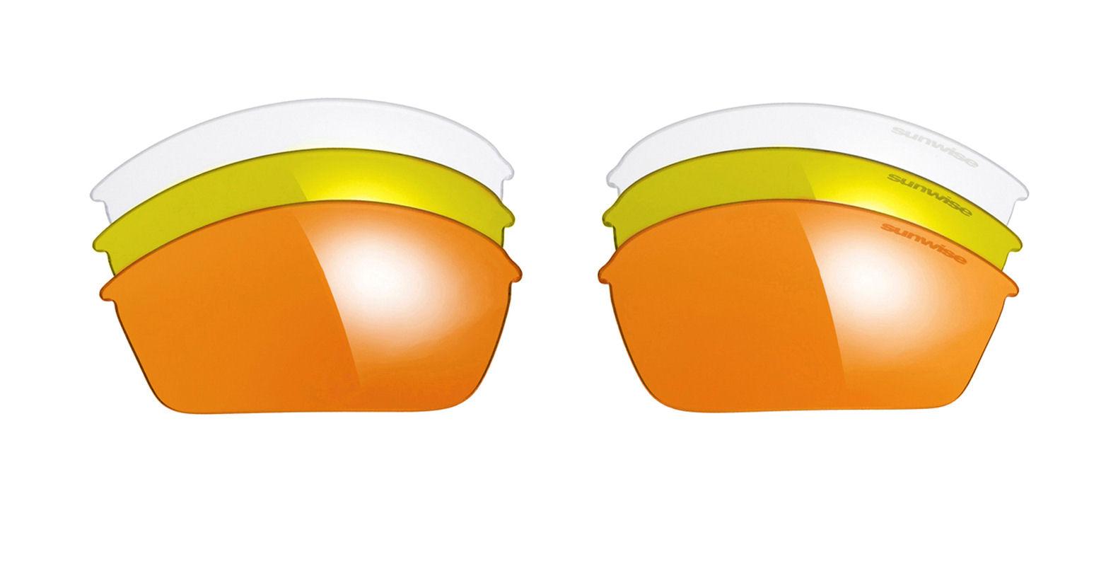Sunwise spare lenses