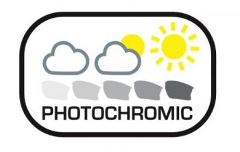 Photochromic sunglasses – lenses that change tint depending on the weather