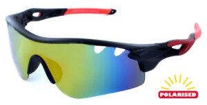 674a8e5b6cff73 Kost Eyewear PZ-078 (Black-Sunburst mirror)