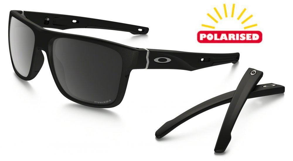 3bfa3882de3 Oakley Crossrange (Prizm Black) – Sunglasses For Sport
