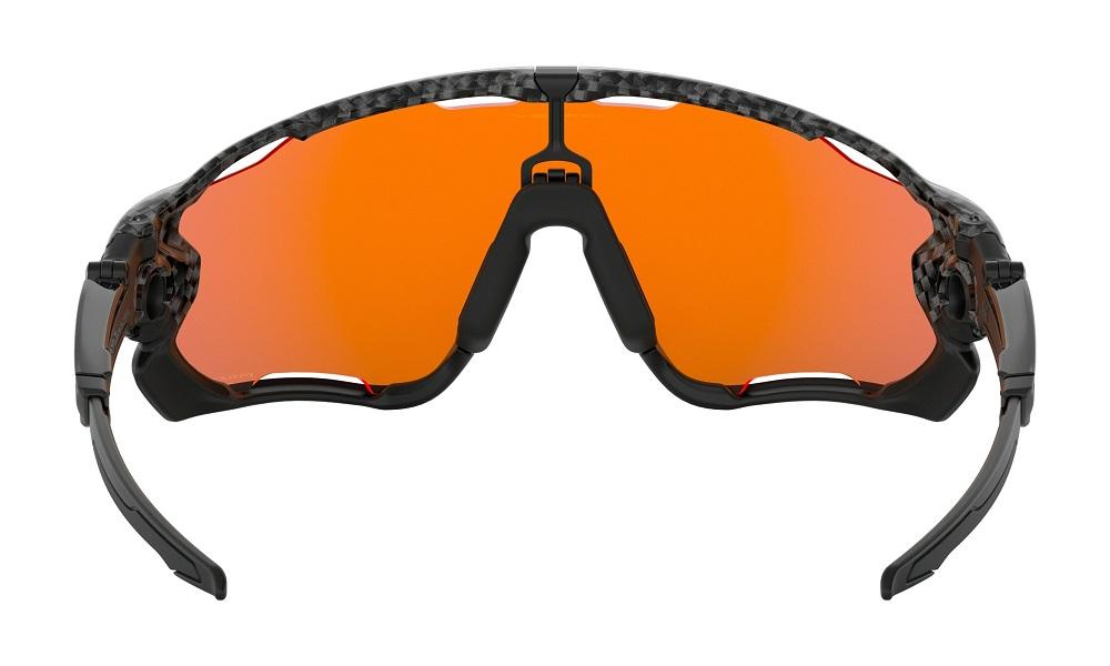 a7205739f0a Oakley Jawbreaker (Prizm Trail – Carbon Fiber) – Sunglasses For Sport