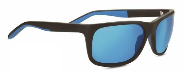 Serengeti-ettore-8687-sanded-black-blue-polarised-555nm-blue