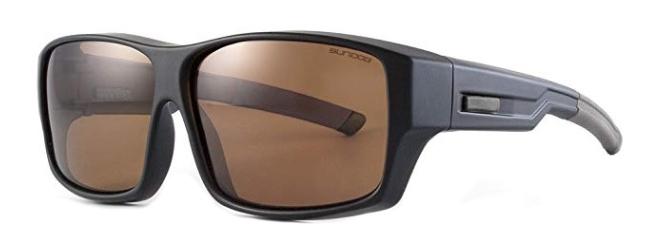 Sundog Shadow - Over Glass Medium-Large (Brown)