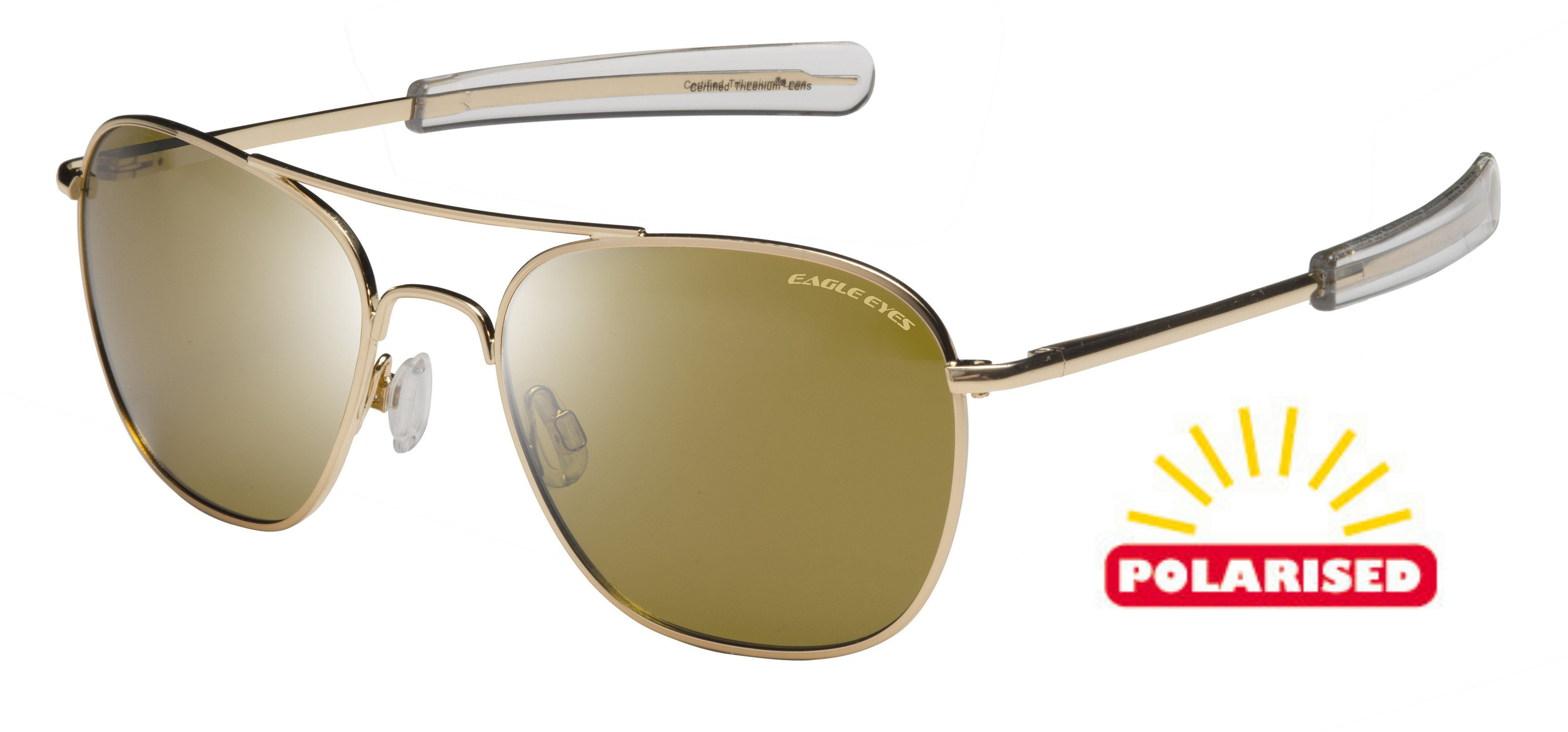 39abcaa670 Eagle Eyes Freedom R-52 (Gold) – Sunglasses For Sport