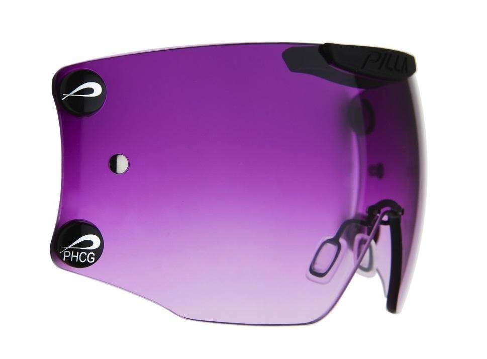 Pilla Outlaw X7 Lens - PG (Progressive Grape)
