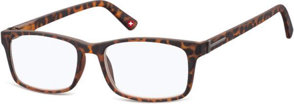 Montana BLF73A - blue light blocking glasses