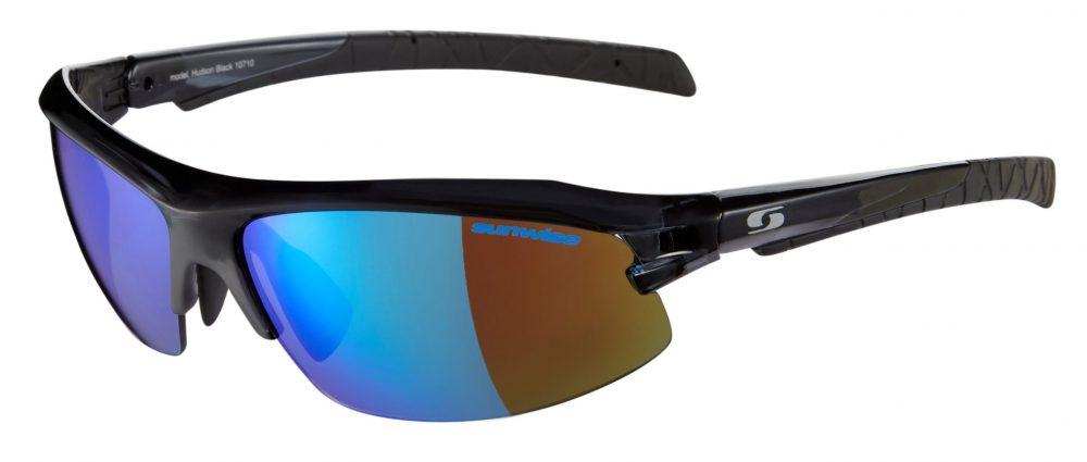 Sunwise Hudson (Black) RX Prescription (2 Lens Set)