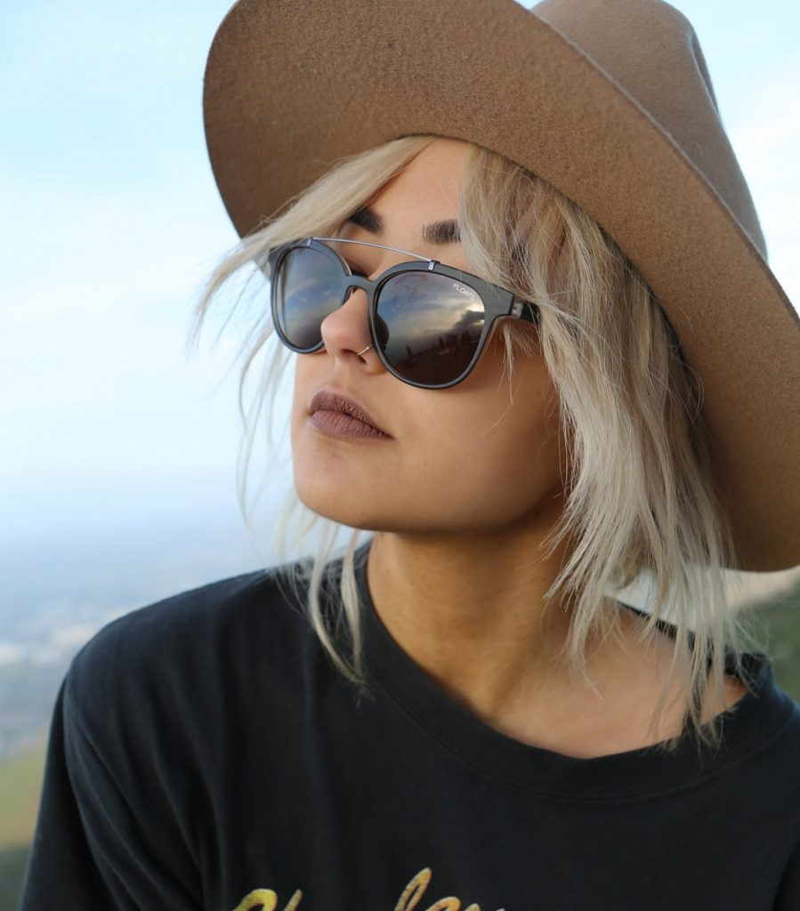 Women's Style sunglasses