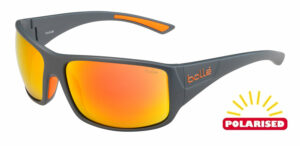 Bolle-Tigersnake-matte-cool-gray-hd-polarized-brown-fire