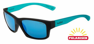 Bolle-holman-floatable-12463-matte-black-crystal-blue-hd-polarized-offshore-blue
