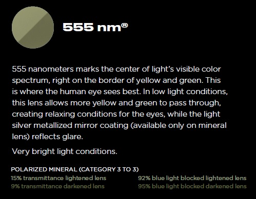 Serengeti-555nm-polarised-mineral-lenses