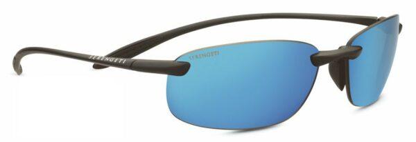 Serengeti-Nuvola-8697matte-black-555nm-blue-polar-phd