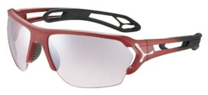 Cebe-S'track-cbs057-red-black-sensor-vario-rose-photochromic
