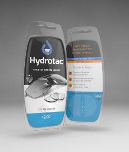 Hydotac main
