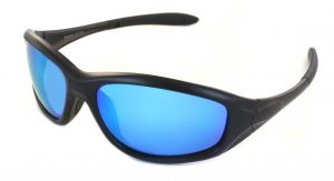 FREE SOFT CASE, FOSTER GRANT ACTIVE SPORT SUNGLASSES SPEED
