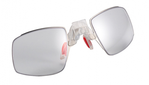 Bolle safety IRIS-Optical Insert
