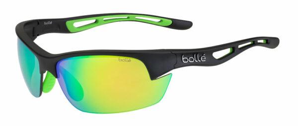 Bolle-Bolt-S-matte-black-green-rubber-brown-emerald-12418