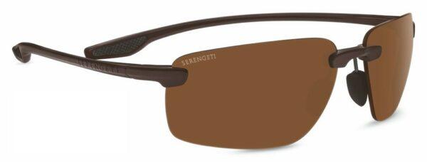 Serengeti-Erice-8502-sanded-dark-brown-phD-2-polarised-drivers