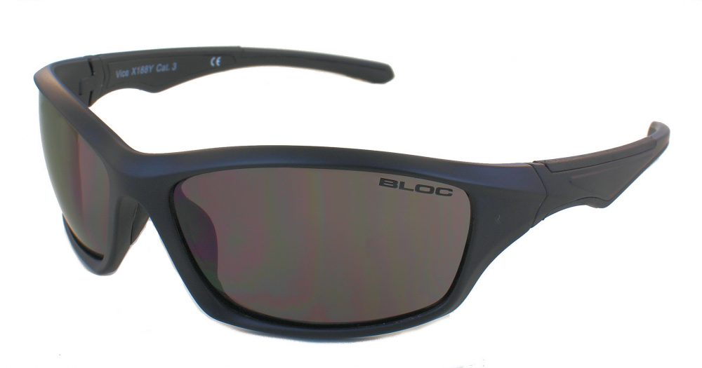 BLOC Vice (Black)