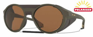 Oakley-Clifden-Matte-Olive-Prizm-Tungsten-944004