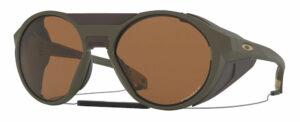 Oakley-Clifden-Sunglasses-Matte-Olive-Prizm-Tungsten-Polarised-944004