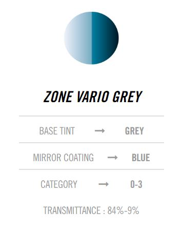 Cebe Zone Vario Grey Blue