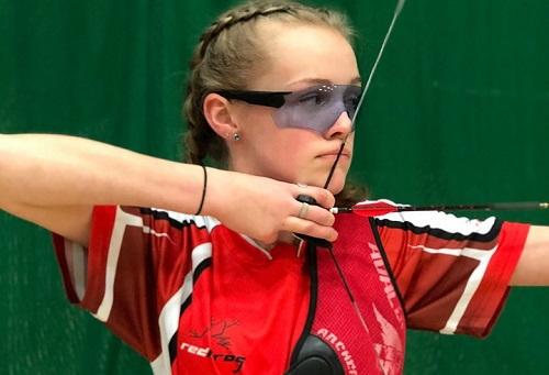Evolution Archery Eyewear