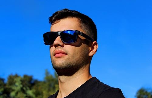 Evolution Leisure Style Sunglasses